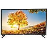 LEVEL ONE 5632 80.10cm (31,5 Zoll) LED-Backlight-Fernseher, EEK A+ (HD Ready, DVB-C/T H.264 MPEG-4, 3x HDMI, CI, USB)