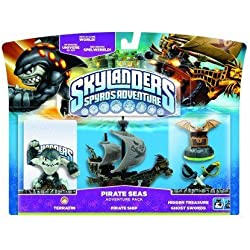 Pack de Skylanders: Spyro's Adventure (Wii/PS3/Xbox 360/PC)