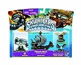 Skylanders: Spyro's Adventure - Adventure Pack - Pirate Seas Adventure Pack (Wii/PS3/Xbox 360/PC) [Edizione: Regno Unito]