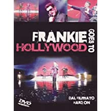 Frankie goes to Hollywood - Dal filmato Hard on