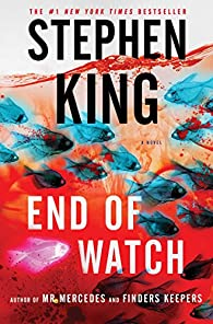 End Of Watch par King