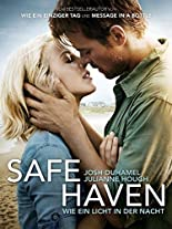 Safe Haven hier kaufen