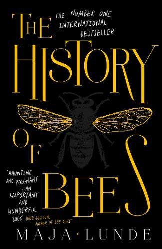 The History of Bees thumbnail