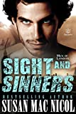 Sight and Sinners (Men of London Book 2) (English Edition)