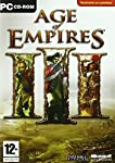 Age of Empires III Pc...