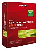 Lexware Faktura+Auftrag Plus 2012 Update (Version 16.00)