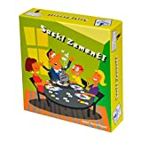 Horst Pöppel 88151 - Sackl Zement Spiel