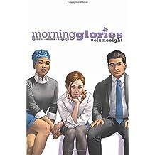 Morning Glories Volume 8 TP (Morning Glories Tp)