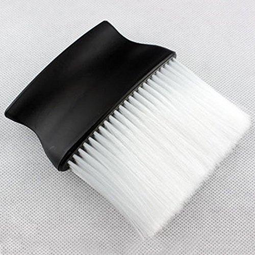 Neverland Salon de coiffure coupe de cheveux Barber Neck Brush Plumeau