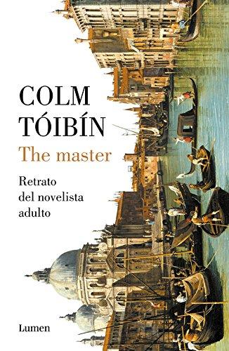 The Master, Retrato Del Novelista Adulto