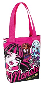 Monster High - Bolso Shopping (SAFTA 611343616)