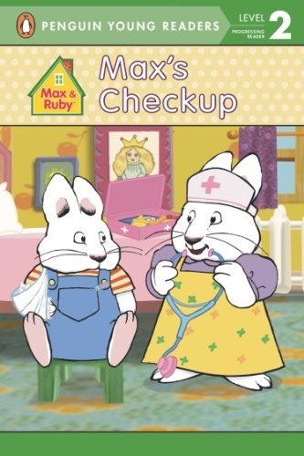 Max's Checkup