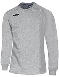 Sweatshirt Errea Skye AD-gris-XL