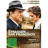 Die Straßen von San Francisco - Season 1, Volume 1 und 2