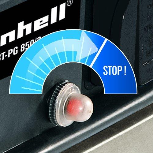 Einhell BT-PG 8502 Stromerzeuger im Test - 3