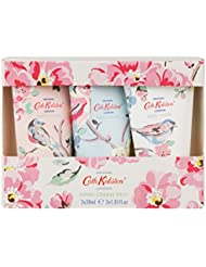 Cath Kidston Assorted Blossom Birds Hand Cream Trio, 3 x 30 ml