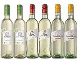 Langguth Erben Weißwein Probierpaket Halbtrocken