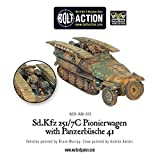 Bolt Action - Panther Ausf. A - Model Kit - WGB.WM.504 - Warlord Games