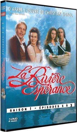 Bild von La riviere espérance, saison 1 [FR Import]