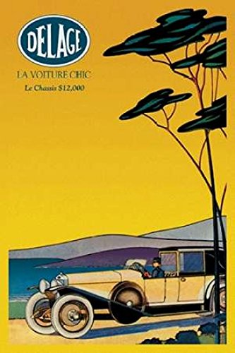 unknown-delage-out-for-a-drive-artistica-di-stampa-3048-x-4572-cm