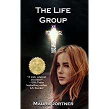 The Life Group: A Captivating and Heart-Pounding YA Thriller (English Edition)