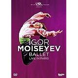 Igor Moïsseiev Ballet, Live in Paris