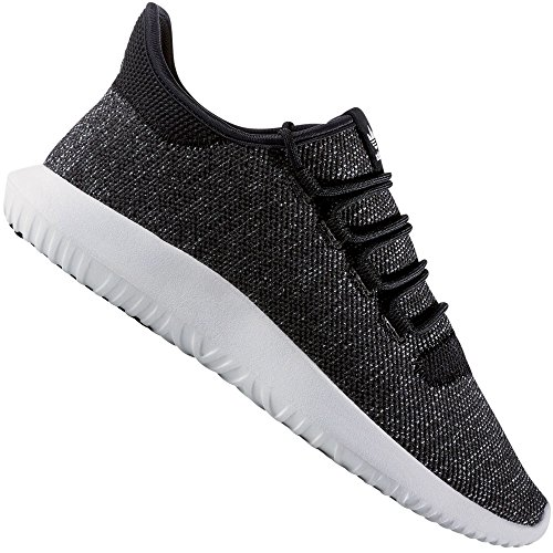 adidas Tubular Shadow Knit Schuhe 3,5 black/white