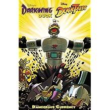 Darkwing Duck/DuckTales: Dangerous Currency
