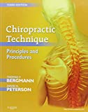 Chiropractic Technique: Principles and Procedures