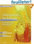 Chiropractic Technique: Principles an...