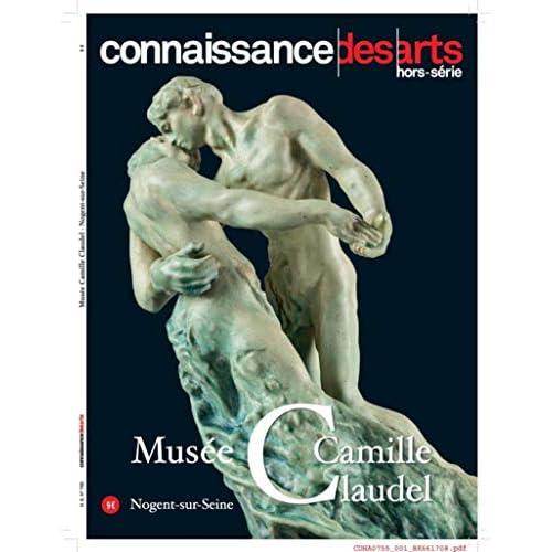 Le musée Camille Claudel