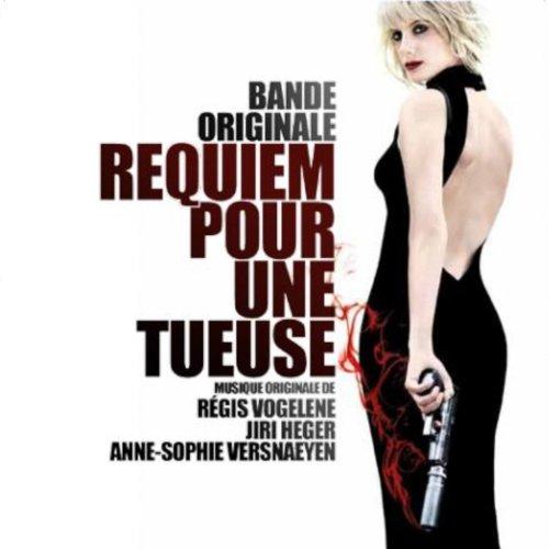 Requiem pour une tueuse (Bande Originale du Film)