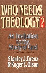 Who Need Theology?