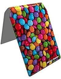 Stray Decor (Chocolate Candy Sweets) Funda para Autobús Transporte / Tarjeta de Crédito