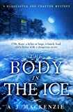 The Body in the Ice: A gripping historical murder mystery perfect if you love S. J. Parris (A Hardcastle and Chaytor Mystery Book 2) (English Edition)