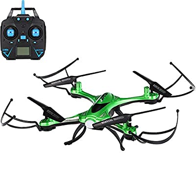 GoolRC JJRC H31 Drone With Headless Mode One Key Return Drone Waterproof RC Quadcopter