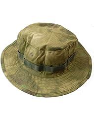 Invader Gear Us Style Boonie Hat Everglade Camo