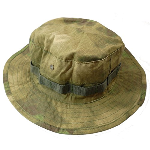 Invader Gear Us Style Boonie Hat Everglade Camo -