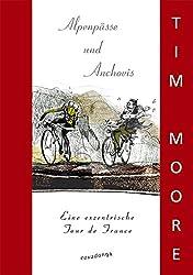 Alpenpässe und Anchovis. Die Tour de France im Selbstversuch