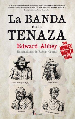La Banda De La Tenaza descarga pdf epub mobi fb2