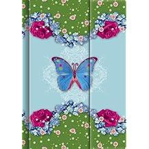 Premium-Timer Big Butterfly 2013