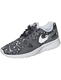 best service f1daa 63d7d Nike WMNS kaishi Print, Zapatillas deportivas, Mujer, mujer, Cool Grey/White