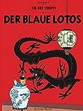 Tim und Struppi Band 4: Der blaue Lotos - Hergé