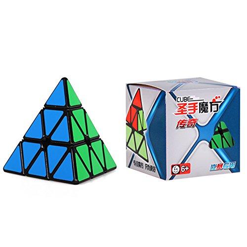Cubo mágico portátil Creative Brain Relief Stress