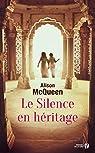 Le Silence en héritage par McQueen