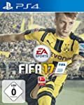 FIFA 17 - [PlayStation 4]