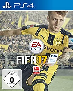 FIFA 17 – [PlayStation 4]