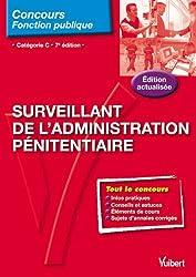 N°40 Surveillant administratif pénitentiaire, catégorie C