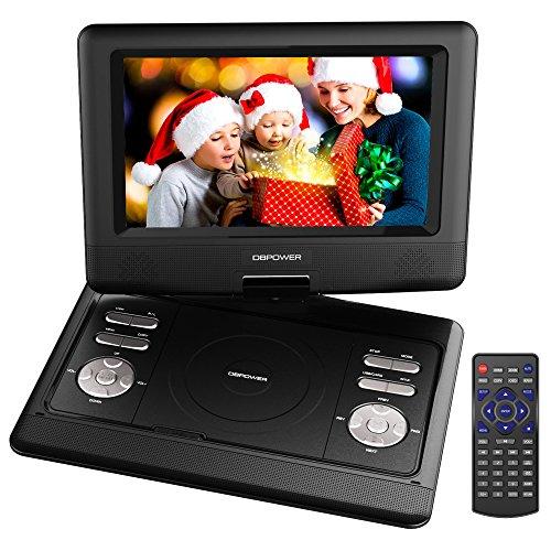 reproductor-de-dvd-porttil-de-105-con-pantalla-giratoria-4-horas-recargable-incorporada-de-la-batera