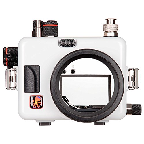 Ikelite Underwater Camera Housing for Sony A6300 [6910.63]